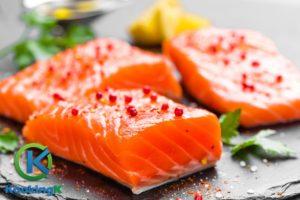 5 Amazing Health Benefits of Salmon (Fish)