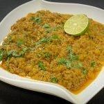 Hyderabadi Keema Recipe - Beef Keema Recipe